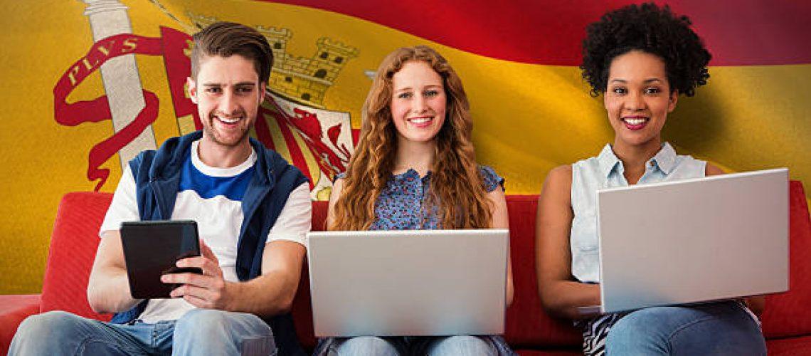 estudiantes-españa