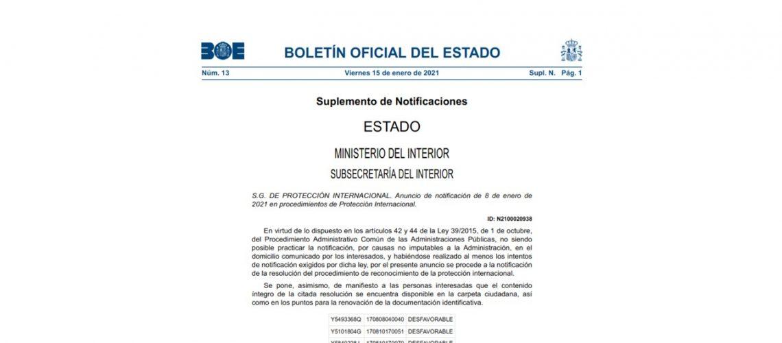 portada-notificaciones-de-proteccion-internacional-boe-15-01-2021